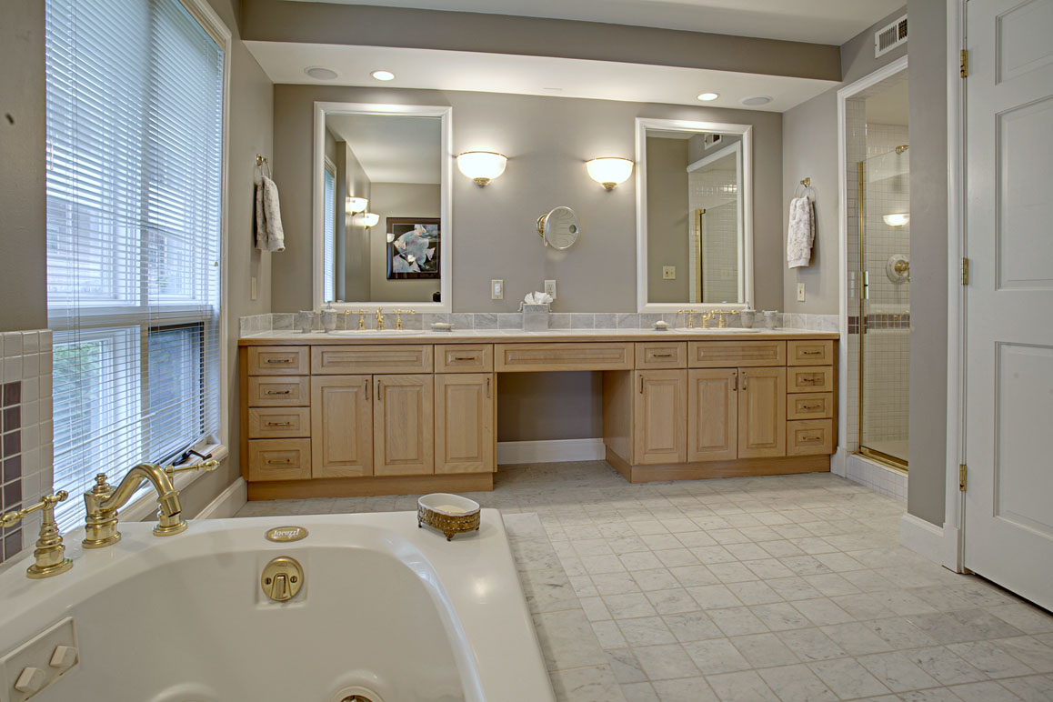 Bathroom Renovation And Remodeling In Montreal
