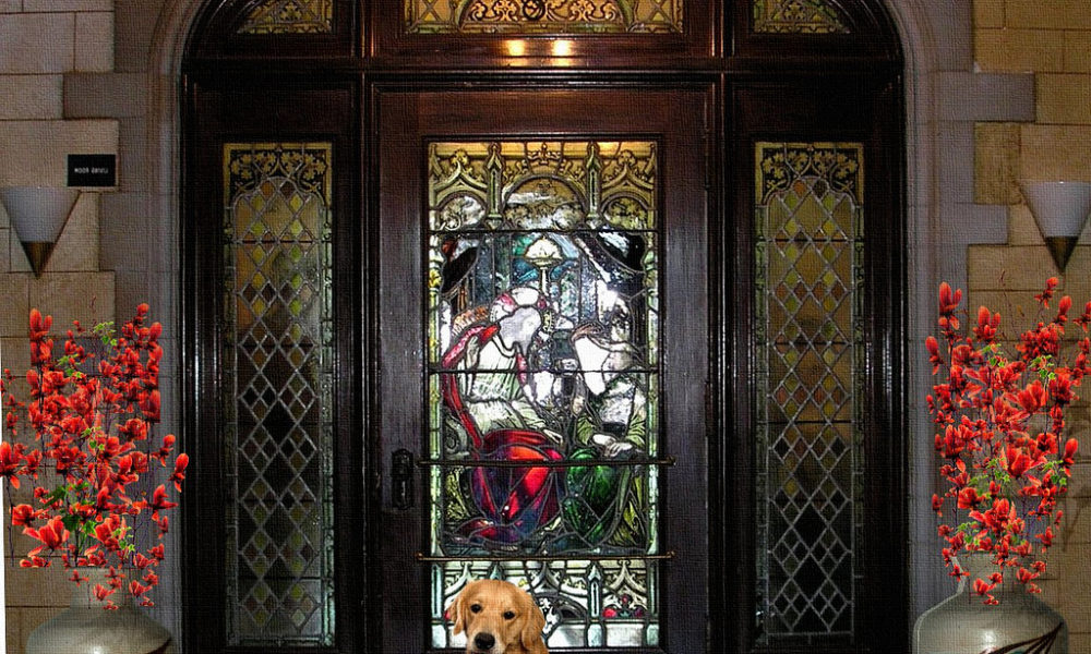 montreal front door