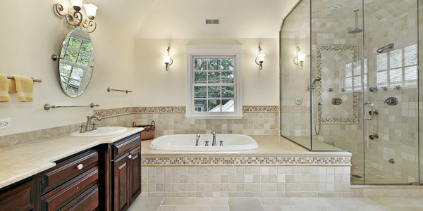 Bathroom renovation and remodeling